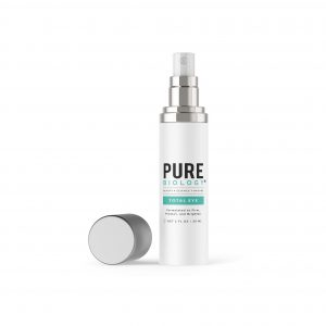 Pure Biology Dark Circles Remover Premium Eye Cream