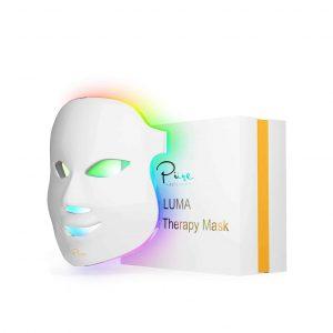 Pure Daily Care Luma LED Skin Therapy Mask