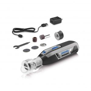 Dremel PawControl Dog Nail Grinder and Trimmer