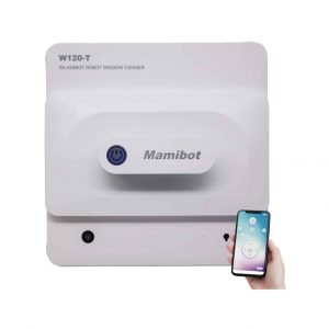 Mamibot Window Cleaning Robot Vacuum
