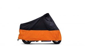PMLAND XXL Motorcycle Cover with a Carry Bags