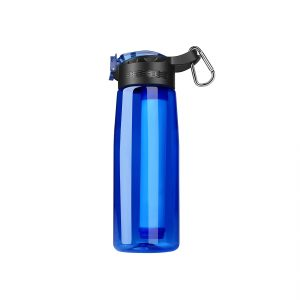 SimPure Filtered Water Bottle, BPA Free