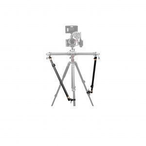 Tripod Stability Arms for Slider Camera