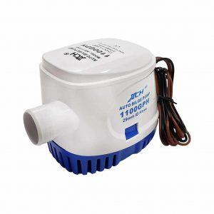 XCH Automatic Boat Bilge Water Pump