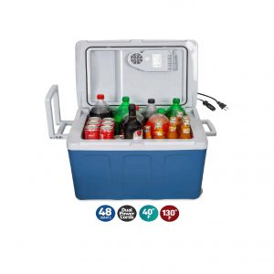 Koozam Electric Freezer and Warmer