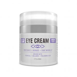 M3 Naturals Wrinkles and Dark Circles Eye Cream