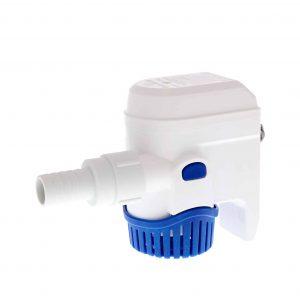 Rule Mate Water Sensing Bilge Pump