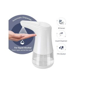 iYunLife Infrared Sensor Alcohol Dispenser