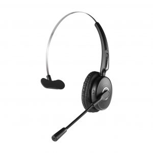 Arkey Burds Boom Microphone Bluetooth Headset
