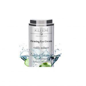 Kleem Organics Anti-Aging, Dark Circles Eye Cream