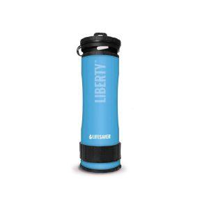LIFESAVER Water Purifier Bottle