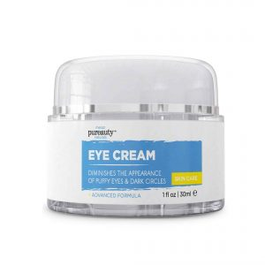 Meraz Pureauty Naturals Eye Cream for Dark Circles