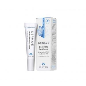 DERMA-E Sensitive Skin Eye Cream