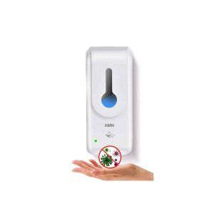 KMN Handsfree Automatic Alcohol Dispenser