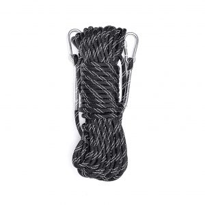 FireFit Sports and Outdoors Rock Climbing Rope