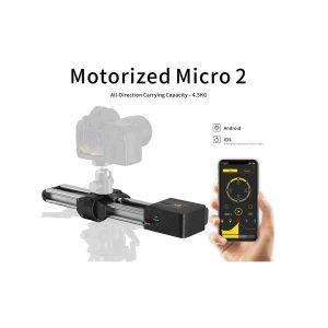 Zeapon Micro 2 Camera Slider Motor