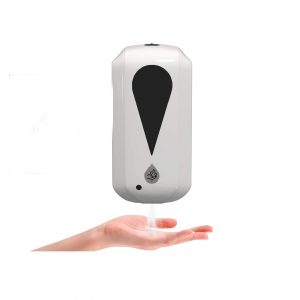 Forno Touchless Hand Sanitizer
