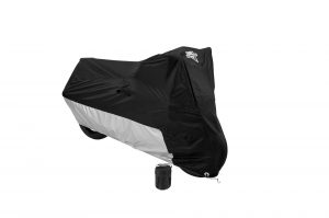 Nelson-Rigg MC-904-05 All-Season Motorcycle Cover