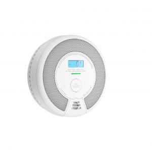 X-Sense 10-Year Battery Smoke & Carbon Monoxide Alarm