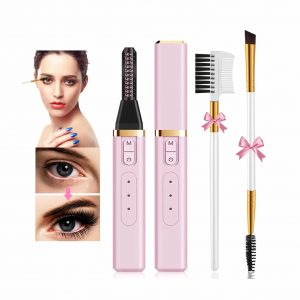 YA USB Rechargeable Heated Eyelash Curler
