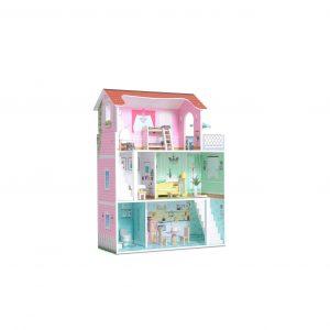 Milliard Doll House