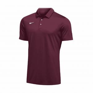 Nike Men's Dri-FIT Short Sleeve Polo T-Shirt