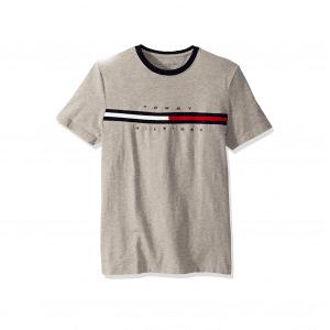 Tommy Hilfiger Men's Logo T-Shirt
