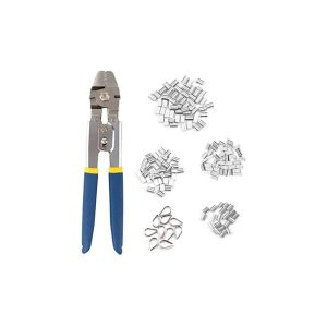 SANUKE Wire Rope Crimping Swaging Tool