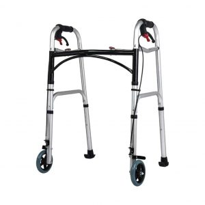 WAOBE Lightweight Folding Walker