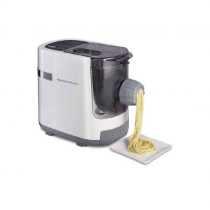 Hamilton Beach Electric Pasta and Noodle Maker