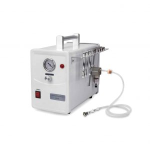 Top Direct Facial Care Diamond Dermabrasion Machine