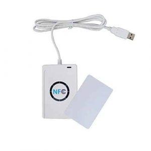 ETEKJOY Contactless Smart Card Reader Writer