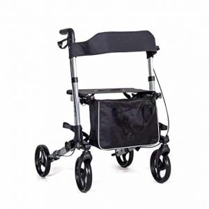 Elite Care X Cruise lightweight, compact Folding walker
