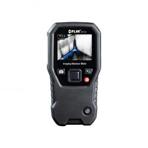 FLIR Thermal Imaging Moisture Meter Camera