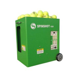 Spinshot Plus 2 Tennis Ball Machine