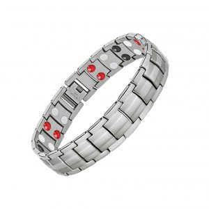 Feraco Magnetic Titanium Bracelet for Men