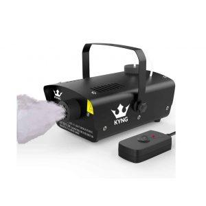 Kyng Fog Smoke Machine 400W Portable Mist Maker