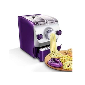 Compact Pasta and Noodle Maker