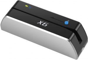 MISIRI Bluetooth Mag VIP RFID Card Reader Writer
