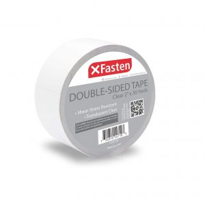 XFasten Double Sided Tape