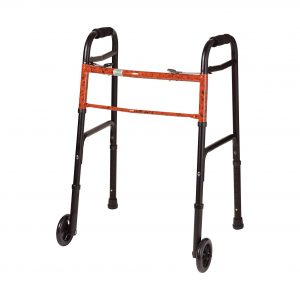 Duro-Med Lightweight Folding Walker