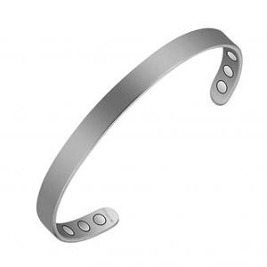 Jecanori Titanium Magnetic Bracelet