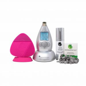 Microderm GLO Anti-aging Care Treatment Kit