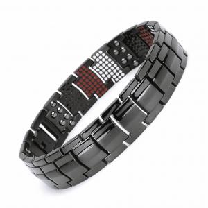 FLMG Artful Titanium Magnetic Bracelet 4 Colors