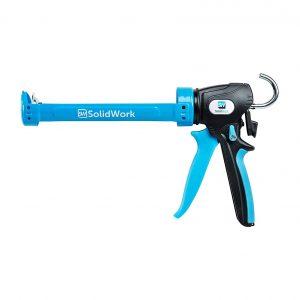 SolidWork Adjustable Silicone Gun