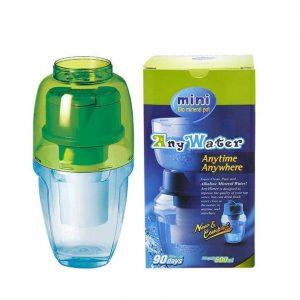 H2CAP AnyWater Hydrogen Water Bottle