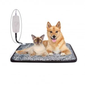 Homello Pet Heating Pad for Cats& Dogs