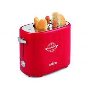 Salton Treats Pop-Up Toaster