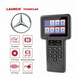 Thinkcar Thinkscan Mercedes OBD2 Scanner