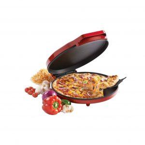 Betty Crocker 1440W Electric Pizza Cooker
